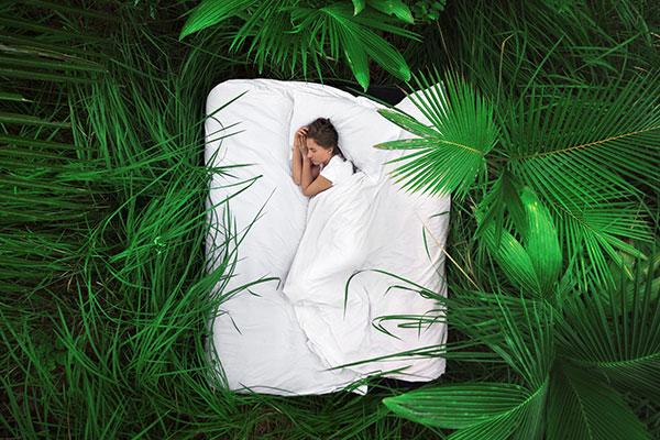 7 consejos para dormir fresco en verano