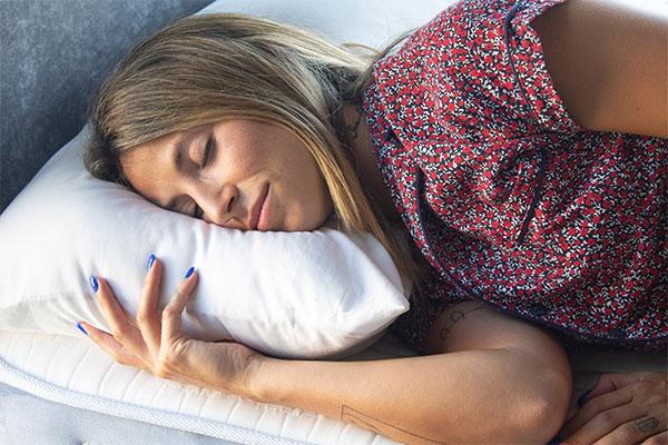 ¿Cuántas horas de sueño necesito?