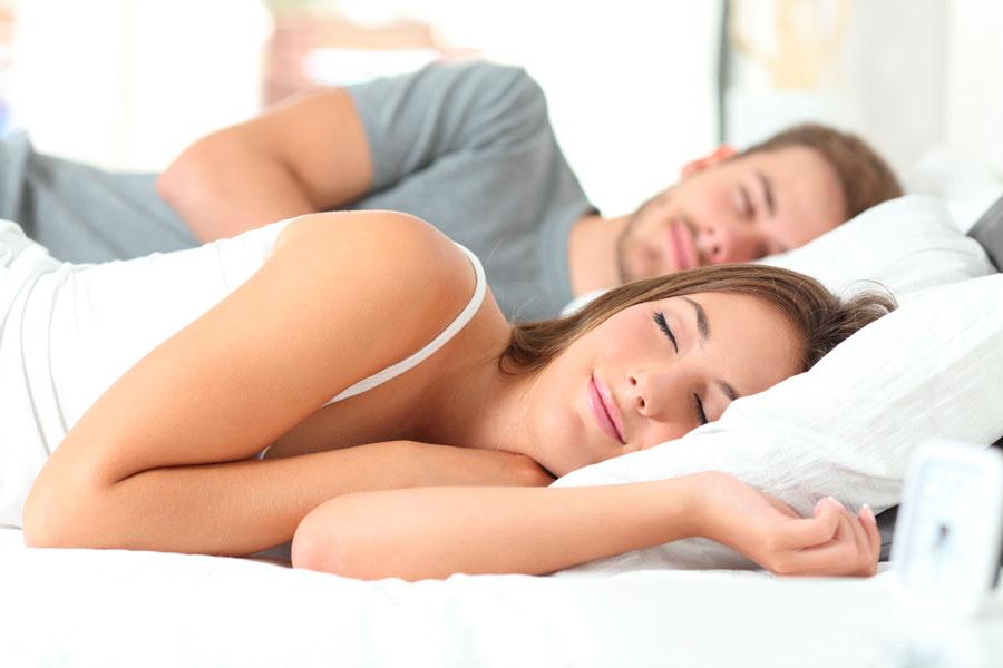 dormir cuando te duele la espalda