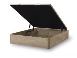 Canape madera cambrian abatible