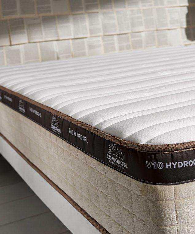 Colchón Hydrogel Comodon detalle