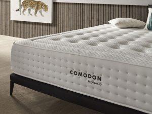 Comodon colchon Monaco