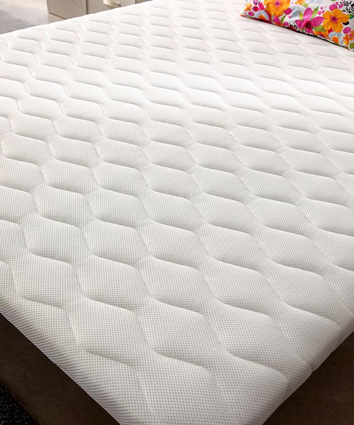 acolchado 3d base tapizada Comodon