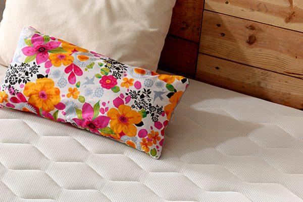 base tapizada comodon
